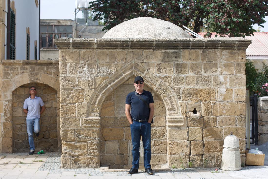 Nicosia - Lefkosa