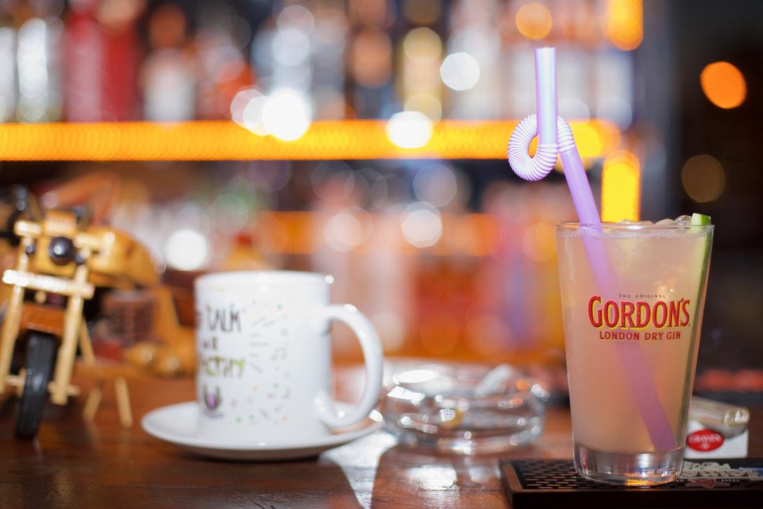 Umit's Cocktail